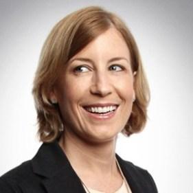 Cara Callaghan, Head of Digital at Avvio