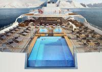 Hurtigruten hedrer norske polarhelter med nye ekspedisjonsskip