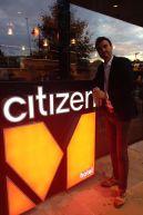 Citizen M, Tower og London.