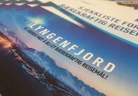 Lyngenfjord – bærekraftig reisemål «Vi er i gang»