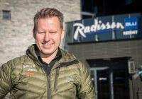 Trysil får to Radisson Blu Resort-hoteller