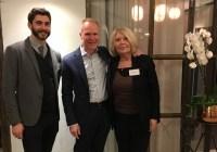 Ingunn Weekly: Fokus på Stockholm