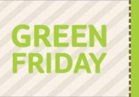 TUI lanserer Green Friday og setter fokus på bærekraftige reise