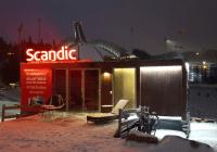 Scandic nominert til prisen Årets idrettssponsor