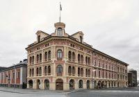 I dag åpner Scandic Ambassadeur Drammen