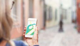 Mobile reisetrender: Artificial Intelligence (AI), skanning og personlige apper, når mobilen overtar reisen