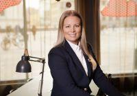 Ungt talent skal lede Scandic Lillestrøm