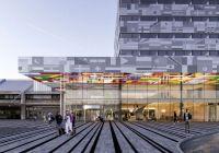 Scandic åpner nytt hotell på Landvetter flyplass i Gøteborg