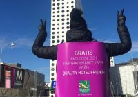 Nordic Choice Hotels vant årets Fairtrade Challenge