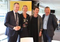 Telemark først i landet med anbudskontrakt på reiselivstjenester