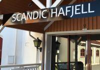 Scandic Hafjell åpnet