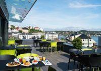 Thon Hotel Arendal har Aust-Agders beste hotellfrokost