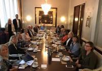 Ingunn Weekly: Møte og Eventbørsen 10. januar på Scandic Fornebu
