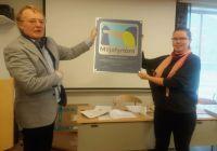 Visit Lyngenfjord er det nyeste Miljøfyrtårnet i Nord-Troms