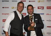 Trysil vant World Ski Awards