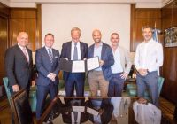 Norwegian har fått driftstillatelse i Argentina