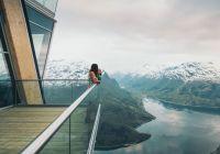 Reiselivsåret 2017: – Norge er langt fra fullt