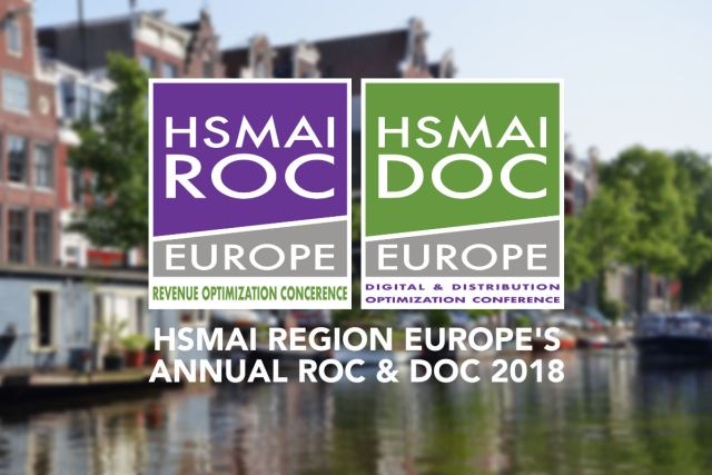 ROC & DOC Amsterdam 2018