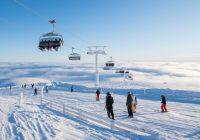 Fantastisk vinter ga økte inntekter og rekordresultat