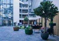 Flaggskipet Quality Airport Hotel Gardermoen åpnet dørene etter massiv utbygging