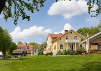 Öjaby Herrgård i Växjö går til Best Western Hotels & Resorts