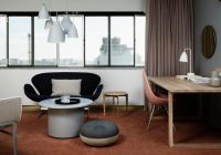 Fem unike Fritz Hansen Signatur-suiter hos Radisson Collection Royal Hotel i København