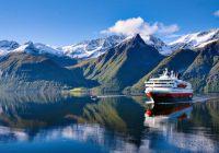 Hurtigruten feirer 125-årsjubileum: arrangerer verdens lengste plastfrie bursdag
