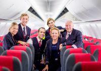 Norwegian lanserer ny rute mellom Oslo og Napoli
