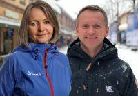 Klart for Snowballkonferansen på Lillehammer