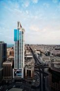 The Domain Hotel and Spa i Bahrain. Foto fra thedomainhotels.com