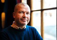 Tore Rodahl til Wiederstrøm Hotel Consulting