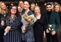 Thon Hotels ble Årets Markedsfører