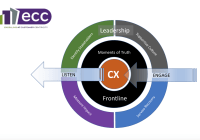 Excelling at Customer Centricity: The ECC Programme