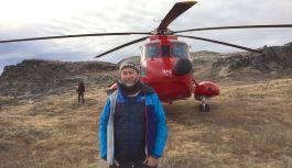 Selg Norge-prisen 2019 til filmprodusent Per Henry Borch
