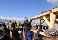 Quality Hotel Region Stavanger samler inn 100.000,- til syriske flyktninger