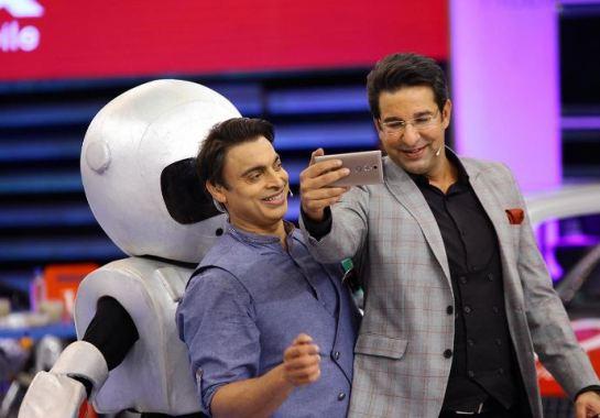 Geo Khelo Pakistan is making an impact on GEO TV