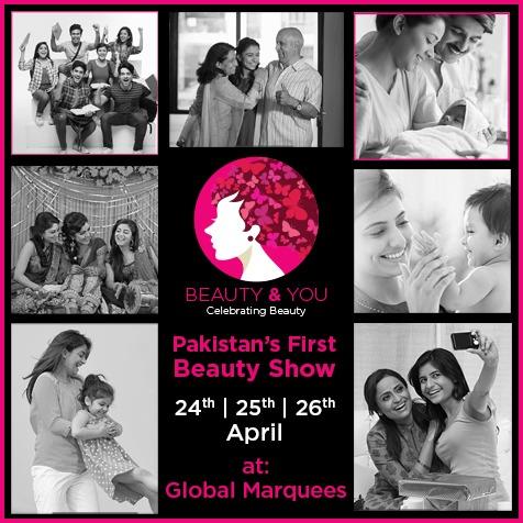 Beauty and You Expo Karachi