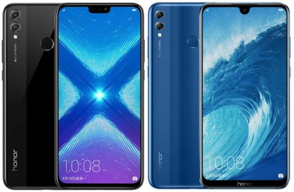Go Beyond Limits with the Honor 8X