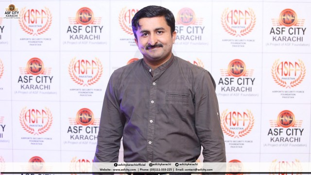 'ASF City Karachi' launched