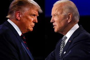 Live 2020 US Election Stream: Latest Poll Results, Electoral Map, Live News Trump vs Biden