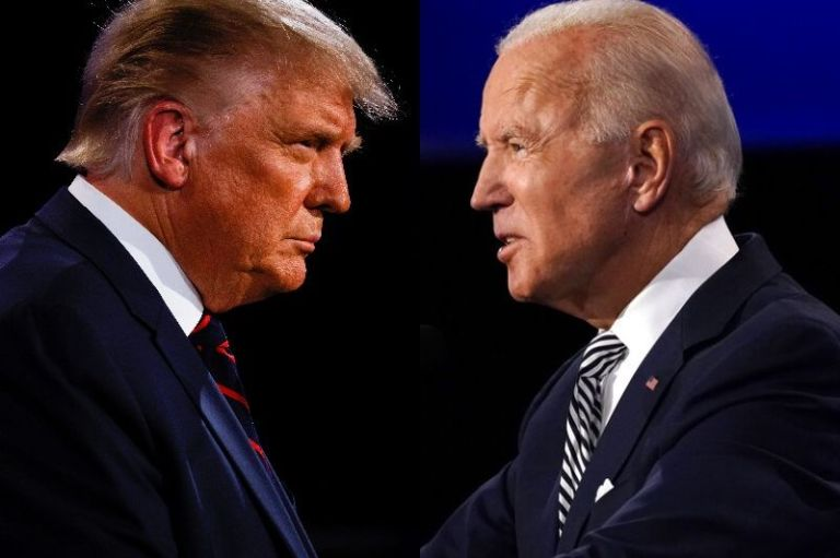 Live 2020 US Election Stream: Latest Poll Results, Electoral Map, Live News Trump vs Biden