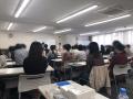 武田友紀さんとのトークイベント(2)が終了しました