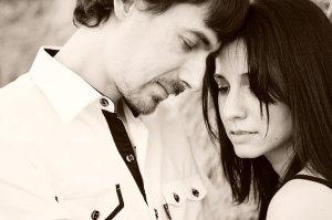 Karmische relatie. Ben je hoogsensitief en heb je een narcistische partner?
