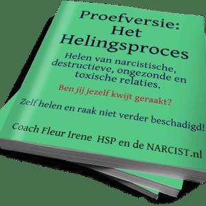 Proefversie ebook Het Helingsproces