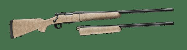PTD - Take Down Rifle