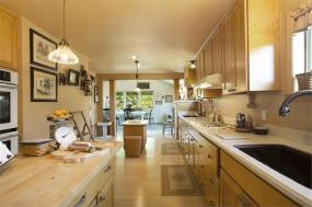 Kitchen Remodel view 1