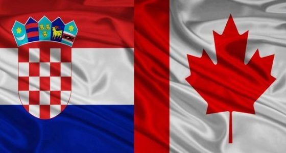 Governor General Announces the State Visit to Canada of the President of Croatia