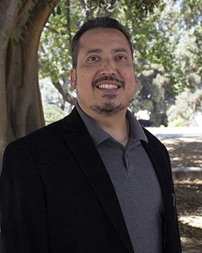Alexandro Gradilla