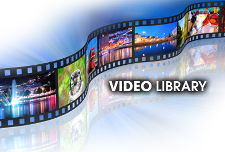 Image result for video library