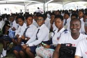 Free SHS has unified Ghanaians - Breman Chief